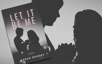 """""""Let It Be Me"""" is now out .. kind of!"""