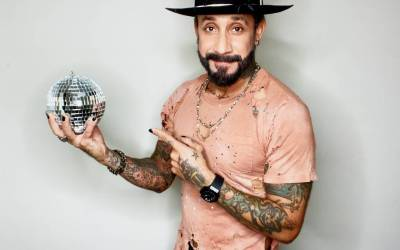 """Everything you need to know about @AJ_McLean on """"DWTS"""" (FINAL)"""