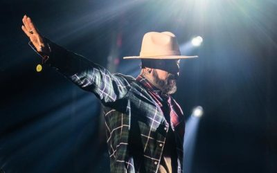 Thoughts: Why @AJ_McLean might be the strongest @BackstreetBoys member