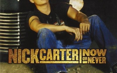 """Get ready for @NickCarter's """"Now or Never"""" week at BSBFangirls.com!"""