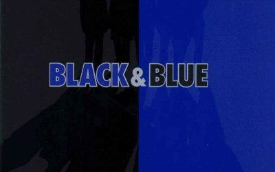 """Why @BackstreetBoys' """"Black & Blue"""" will always hold a special place in my heart"""