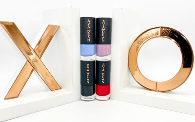 5 nail polish colors @AvaDeanBeauty should add to their brand