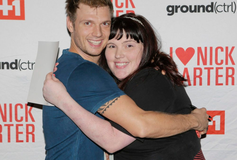 Happy @NickCarter day – the annual birthday post