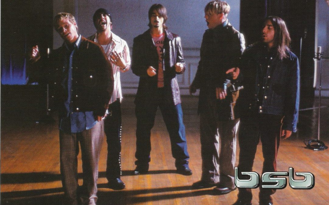 Happy 20th anniversary, Chapter One: The Hits!