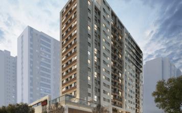 Águas Claras recebe novo empreendimento imobiliário antenado na modernidade, no conforto e na praticidade