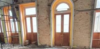 Projeto de arquiteto Manuel Fiaschi restaura prédio do século XVIII