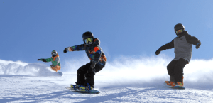 JAPAN SNOWBOARD ACADEMY Jr.TEAM