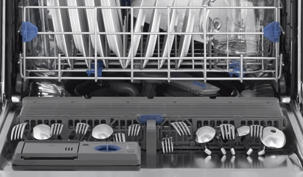 How To Load A Whirlpool Dishwasher Best Service Company