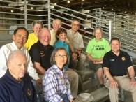 2017 Community Shield exercise,