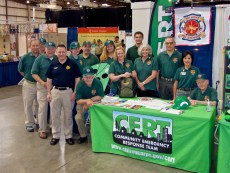 2017 Disaster Preparedness Fair,