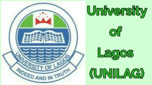 UNILAG Departmental cutoff mark