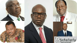 Richest male and female lawyers in Nigeria 2019
