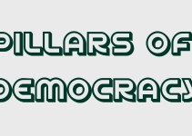 Pillars of Democracy