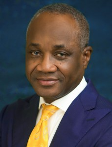 Prominent lawyers in Nigeria