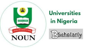 NOUN is among the cheapest universities in Nigeria