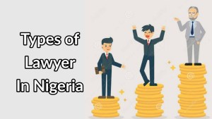 problems of lawyers in Nigeria