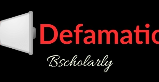 cases on defamation
