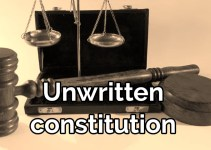 Features and characteristics of a good constitution