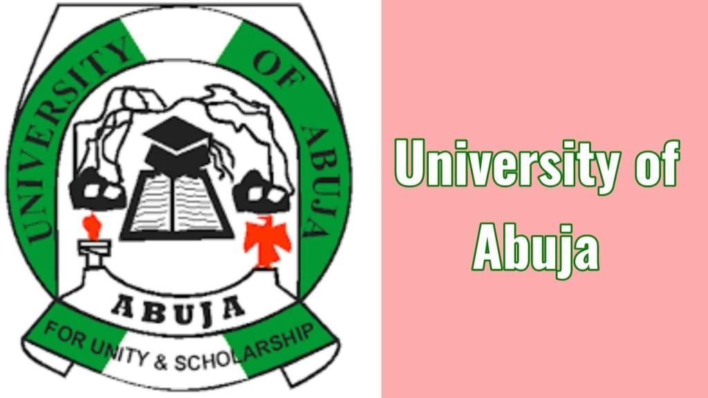 UNIABUJA school fees for 2020/2021 academic session