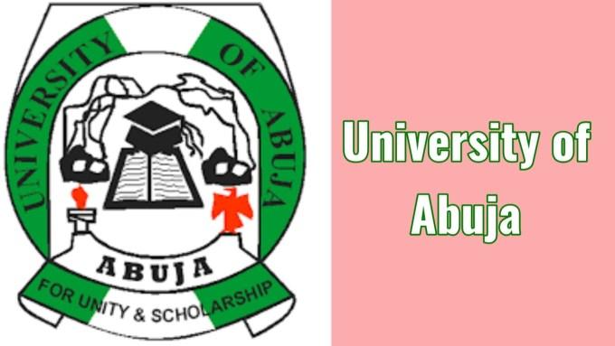 UNIABUJA post UTME form for 2020/2021 Academic Session