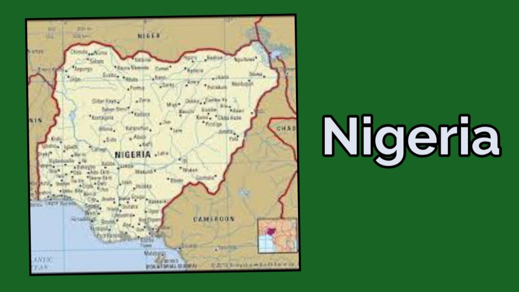 Factors that led to the growth of nationalism in Nigeria