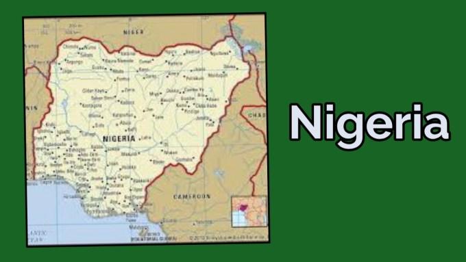 List of Nigerians Leaders since 1914 till date