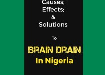 Is Nigeria an Underdeveloped country?