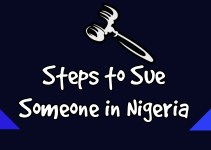 how to sue someone to court in Nigeria