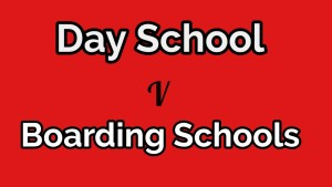 Major advantages and disadvantages of attending boarding school
