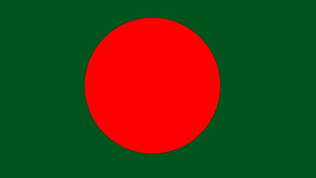Major problems facing Bangladesh as a developing country and solutions