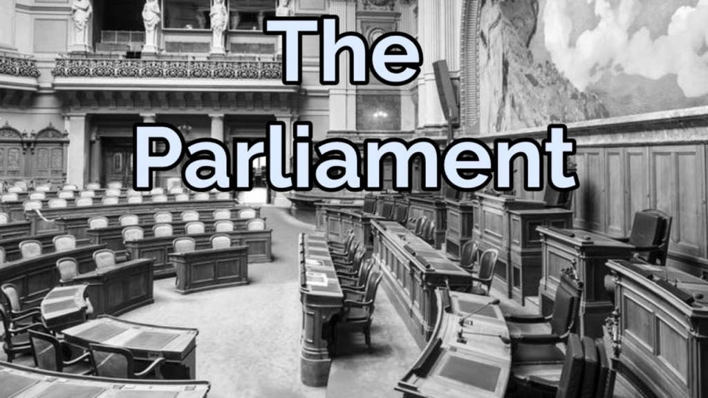 What are the differences between presidential and parliamentary system of government explained