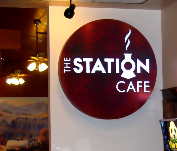 The-Station push-thru