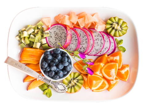 LOSE WEIGHT BY CLEAN EATING