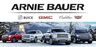 Arnie Bauer Buick GMC Cadillac