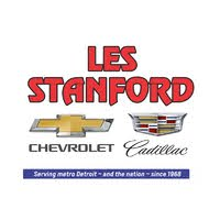 Les Stanford Chevrolet Cadillac