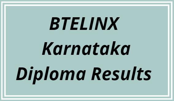 bteresults.net Diploma Results 2021