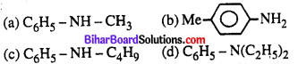 Bihar Board 12th Chemistry Objective Answers Chapter 13 ऐमीन 3