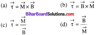 Bihar Board 12th Physics Model Question Paper 1 in Hindi - 2