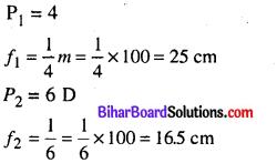 Bihar Board 12th Physics Model Question Paper 1 in Hindi - 7