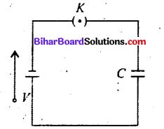 Bihar Board 12th Physics Objective Answers Chapter 2 स्थिरवैद्युत विभव तथा धारिता - 12
