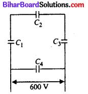 Bihar Board 12th Physics Objective Answers Chapter 2 स्थिरवैद्युत विभव तथा धारिता - 13