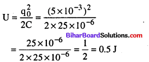 Bihar Board 12th Physics Objective Answers Chapter 7 Alternating Current - 13