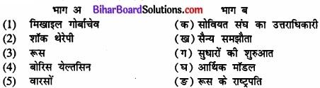 Bihar Board Class 12 Political Science Solutions chapter - 2 दो ध्रुवीयता का अन्त Part - 1 img 1