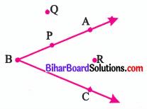 Bihar Board Class 6 Maths Solutions Chapter 5 आधारभूत ज्यामितीय जानकारियाँ Ex 5.2 Q3