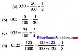 Bihar Board Class 6 Maths Solutions Chapter 8 दशमलव Ex 8.2 Q6