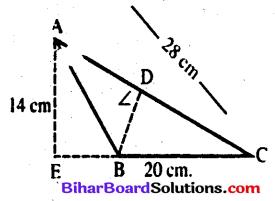 Class 7 Maths Chapter 15 Bihar Board