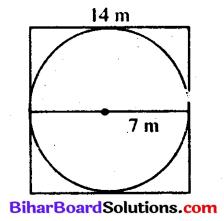 Bihar Board Class 7 Maths Solutions Chapter 15 परिमाप और क्षेत्रफल Ex 15.5 Q8.1