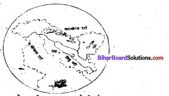 Bihar Board Class 7 Social Science Geography Solutions Chapter 8 मानव पर्यावरण अंतःक्रिया लहाख प्रदेश में जन-जीवन 1