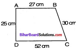 Exercise 13.1 Class 8 Bihar Board Chapter 13