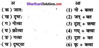 Bihar Board Class 8 Sanskrit Solutions Chapter 9 संकल्प वीर दशरथ माँझी 2